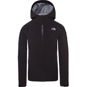 The North Face Apex Flex Dryvent Jas Heren zwart